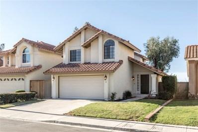 6 Pasada Valiente, Rancho Santa Margarita, CA 92688 - MLS#: OC17274043