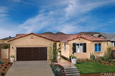 31449 Partridgeberry Drive, Winchester, CA 92596 - MLS#: OC17274122