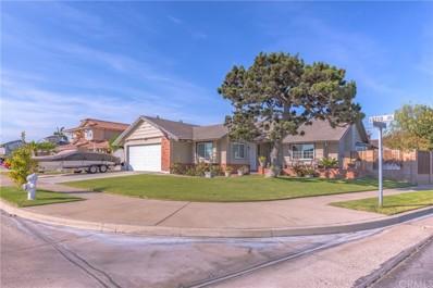 11899 LOTUS Avenue, Fountain Valley, CA 92708 - MLS#: OC17274369