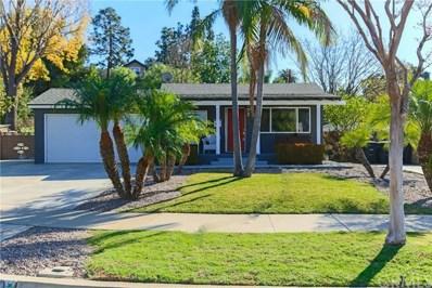 3820 E Ruth Place, Orange, CA 92869 - MLS#: OC17274409