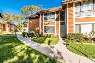 25885 Trabuco Road UNIT 279, Lake Forest, CA 92630 - MLS#: OC17274421
