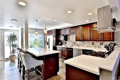 2423 Miseno Way, Costa Mesa, CA 92627 - MLS#: OC17274500