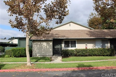 23218 Orange Avenue UNIT 1, Lake Forest, CA 92630 - MLS#: OC17274572