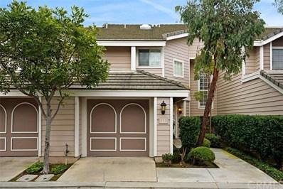 12 Pickney Close UNIT 9, Laguna Niguel, CA 92677 - MLS#: OC17274600