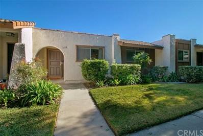 2154 Balboa Plaza, Anaheim, CA 92802 - MLS#: OC17274763