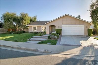 25231 Terreno Drive, Mission Viejo, CA 92691 - MLS#: OC17274876