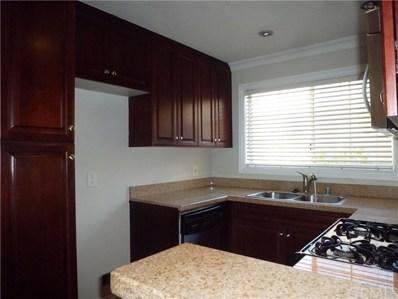 5525 Canoga Avenue UNIT 325, Woodland Hills, CA 91367 - MLS#: OC17274945