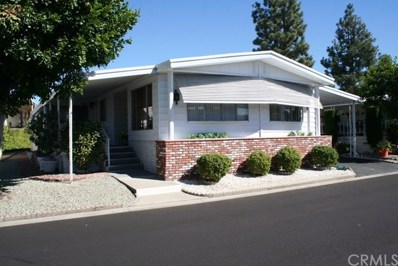 24001 Muirlands UNIT 297, Lake Forest, CA 92630 - MLS#: OC17274971