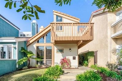 323 20th Street, Huntington Beach, CA 92648 - MLS#: OC17275179