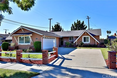 309 S Nutwood Street, Anaheim, CA 92804 - MLS#: OC17275214