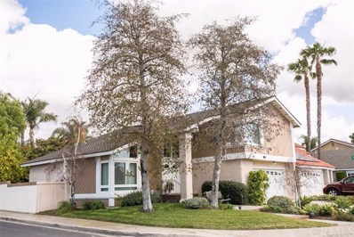 24595 Via Tequila, Lake Forest, CA 92630 - MLS#: OC17275329