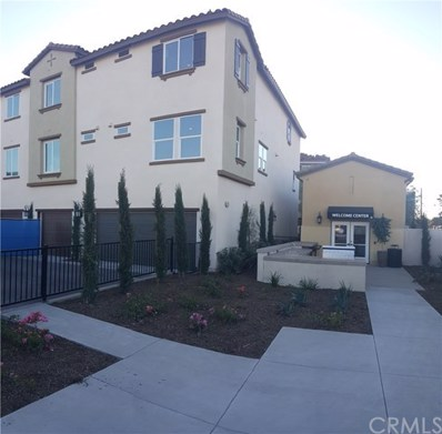 1570 W First Street UNIT 13, Santa Ana, CA 92704 - MLS#: OC17275371