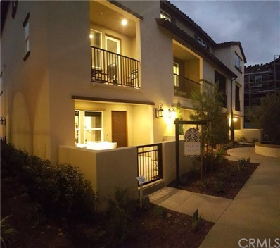 1509 W First Street UNIT 4, Santa Ana, CA 92704 - MLS#: OC17275374