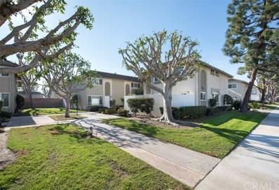 9684 Bickley Drive, Huntington Beach, CA 92646 - MLS#: OC17275389