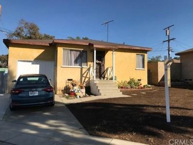 11822 Industrial Avenue, Hollydale, CA 90280 - MLS#: OC17275394