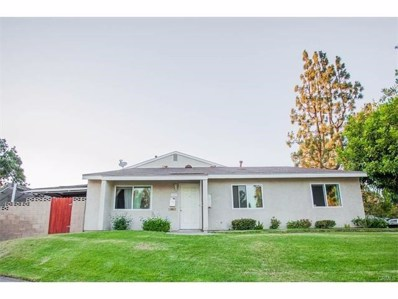1447 N Elderberry Avenue, Ontario, CA 91762 - MLS#: OC17275410
