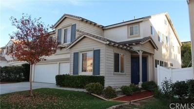 26965 Winter Park Place, Moreno Valley, CA 92555 - MLS#: OC17275423
