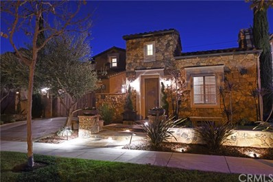 4 Waltham Road, Ladera Ranch, CA 92694 - MLS#: OC17275468