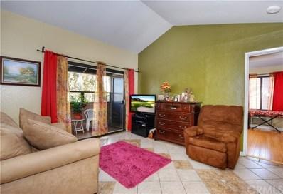 20702 El Toro Road UNIT 22, Lake Forest, CA 92630 - MLS#: OC17275708