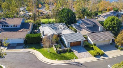 10 Rolling Brook, Irvine, CA 92603 - MLS#: OC17275743
