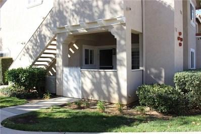 8 Via Terrano, Rancho Santa Margarita, CA 92688 - MLS#: OC17275764