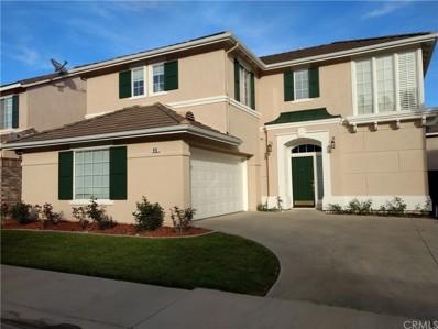 46 Northern Pine Loop, Aliso Viejo, CA 92656 - MLS#: OC17275900