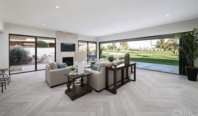 18 Lafayette Drive, Rancho Mirage, CA 92270 - MLS#: OC17276104