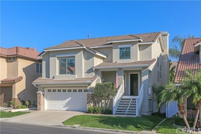16 Kendall Place, Lake Forest, CA 92610 - MLS#: OC17276183
