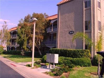4015 Calle Sonora Oeste UNIT 3E, Laguna Woods, CA 92637 - MLS#: OC17276298