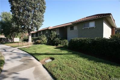 3034 Via Vis UNIT D, Laguna Woods, CA 92637 - MLS#: OC17276419
