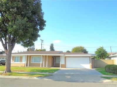 13741 Yoak Street, Garden Grove, CA 92844 - MLS#: OC17276538