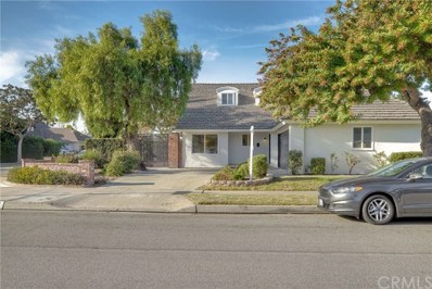 141 College Park Dr, Seal Beach, CA 90740 - MLS#: OC17276688