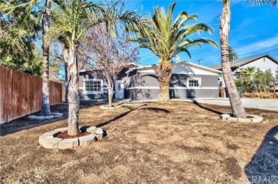 34976 Avenue D, Yucaipa, CA 92399 - MLS#: OC17276714