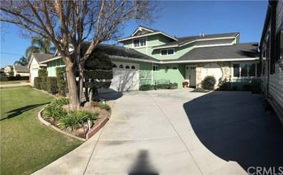 10265 Nightingale Avenue, Fountain Valley, CA 92708 - MLS#: OC17276996
