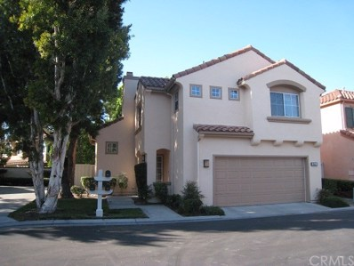 2541 W Ardenwood Circle, Tustin, CA 92782 - MLS#: OC17277190