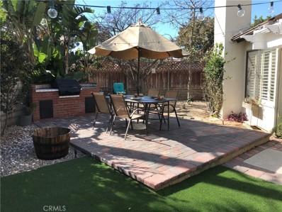 1115 Ridgecrest Circle, Costa Mesa, CA 92627 - MLS#: OC17277532