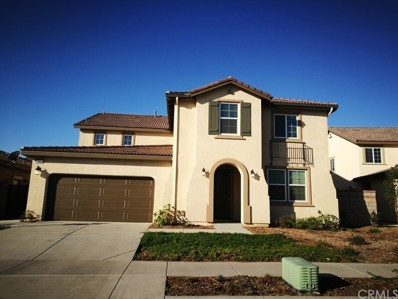 7013 Jetty Court, Jurupa Valley, CA 91752 - MLS#: OC17277756