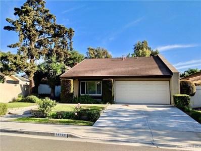 14376 Gibraltar Avenue, Irvine, CA 92606 - MLS#: OC17277942