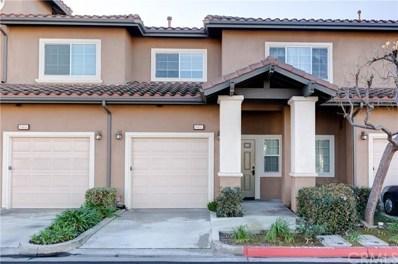 9452 Revere Court, Fountain Valley, CA 92708 - MLS#: OC17277991
