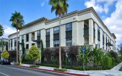 524 S Anaheim Boulevard UNIT 3, Anaheim, CA 92805 - MLS#: OC17278104