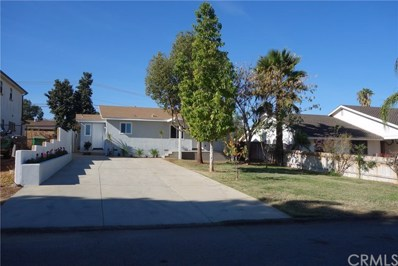 20091 Winton Street, Corona, CA 92881 - MLS#: OC17278144