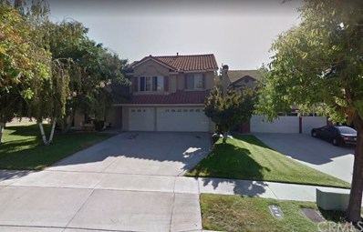 6221 Softwind Place, Rancho Cucamonga, CA 91737 - MLS#: OC17278194