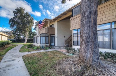 8933 Biscayne Court UNIT 220 H, Huntington Beach, CA 92646 - MLS#: OC17278244