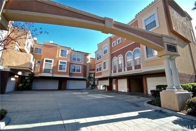 8 Torrigiani Aisle, Irvine, CA 92606 - MLS#: OC17278292