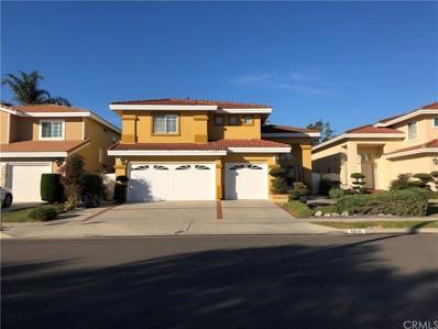 18141 S 2nd Street, Fountain Valley, CA 92708 - MLS#: OC17278415