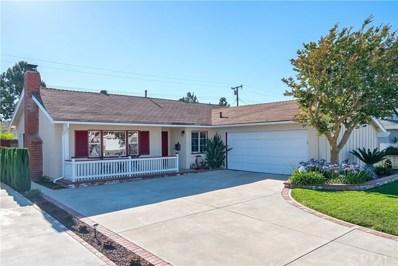 16051 Waltz Circle, Huntington Beach, CA 92649 - MLS#: OC17278450