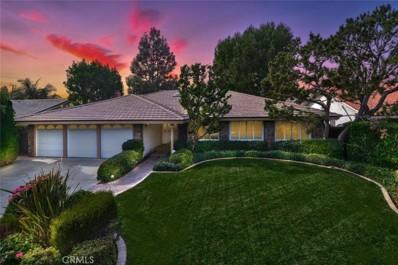 10841 Laconia Drive, Villa Park, CA 92861 - MLS#: OC17278603