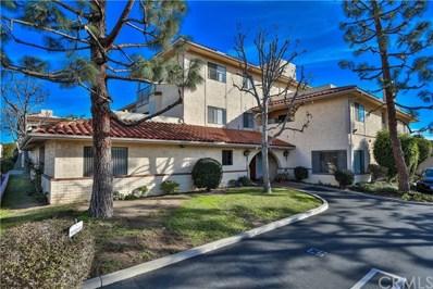 18900 Delaware Street UNIT 345, Huntington Beach, CA 92648 - MLS#: OC17278979