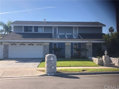3652 Haverford Street, Irvine, CA 92614 - MLS#: OC17278992