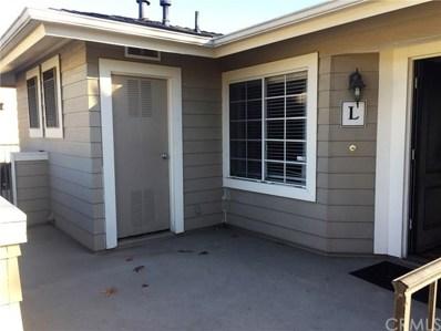 23412 Pacific Park Drive UNIT 32L, Aliso Viejo, CA 92656 - MLS#: OC17279007